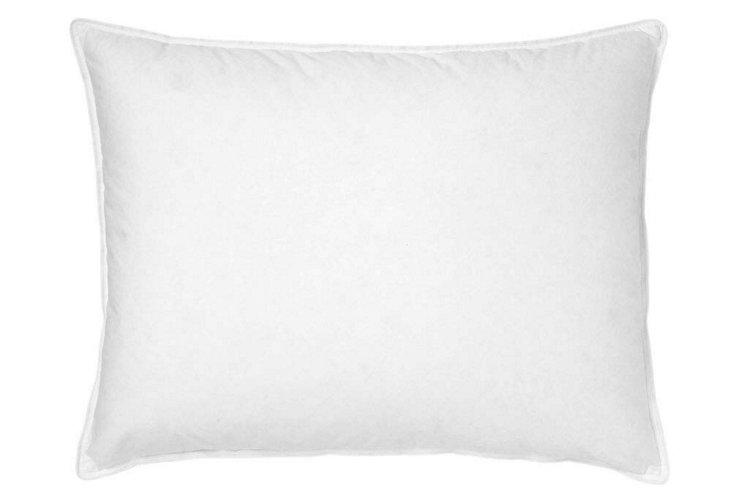 Alternative Down Pillow, Firm