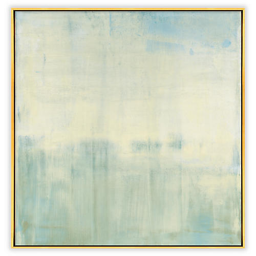 Tranquil End No. 2, Carol Benson-Cobb