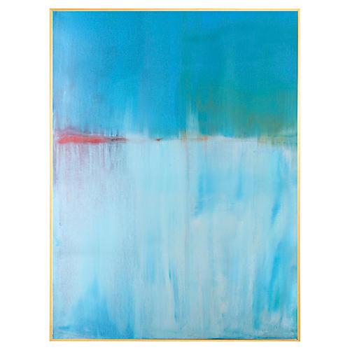 Blue Horizon, Carol Benson-Cobb