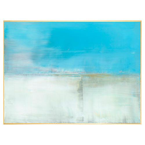 Desert Flats, Carol Benson-Cobb