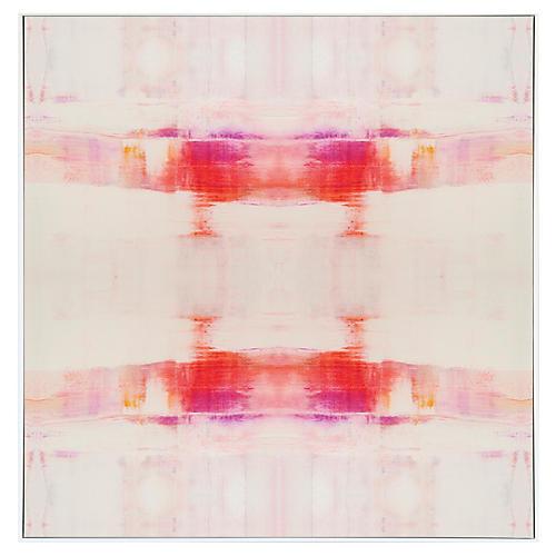 Benson-Cobb, Glimpse Textile No. 1