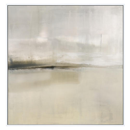 Winter's End, Carol Benson-Cobb