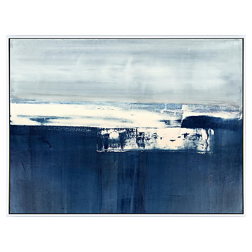 Coastal V, Carol Benson-Cobb