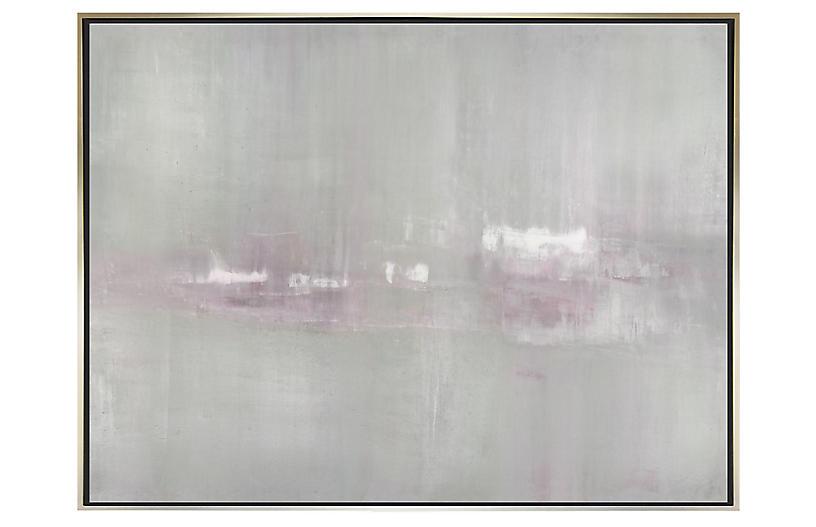 Benson-Cobb, Passage II