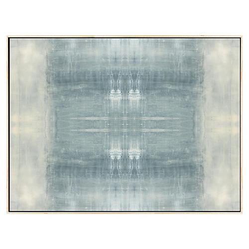 Driven Textile 4, Carol Benson-Cobb