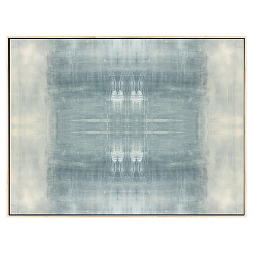 Benson-Cobb, Driven Textile II