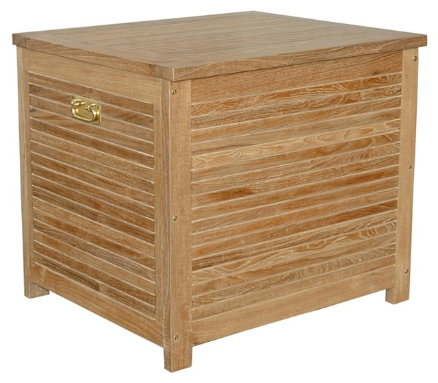 "Camrose 19"" Storage Box, Small"