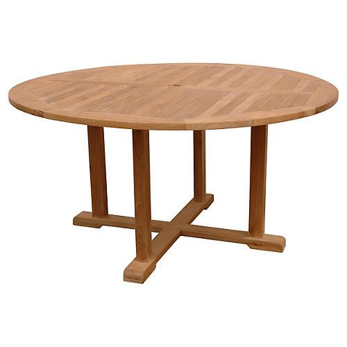 "Tosca 59""Dia Round Table"