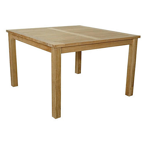 "47"" Windsor Square Dining Table"
