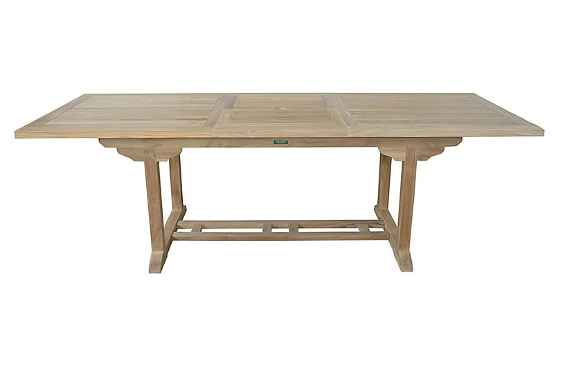 Bahama Extension Table