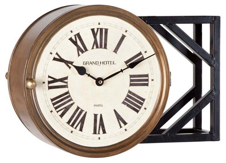 Milford Wall Clock