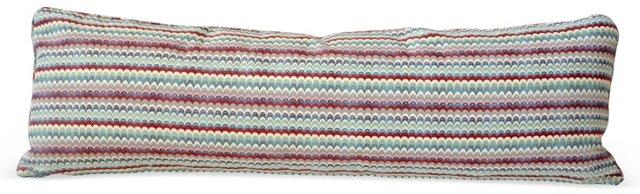 Oversize Bolster Pillow