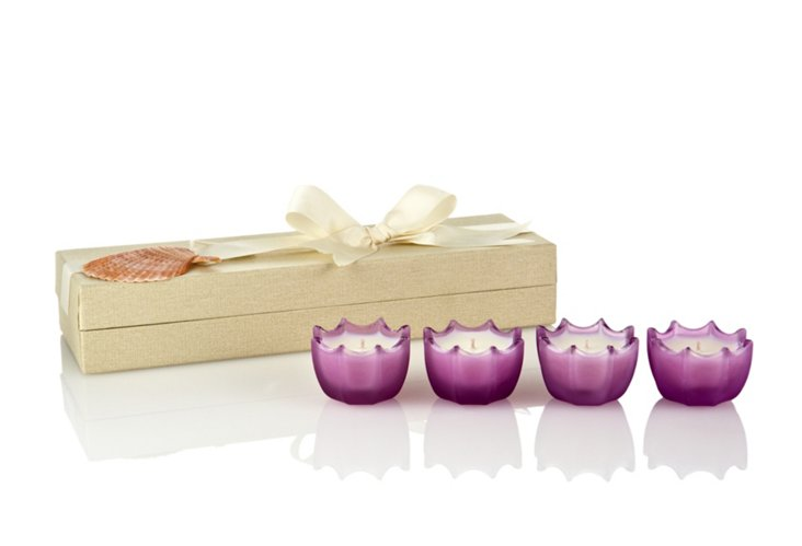 S/4 Mini Absolute Gift Set, Violet