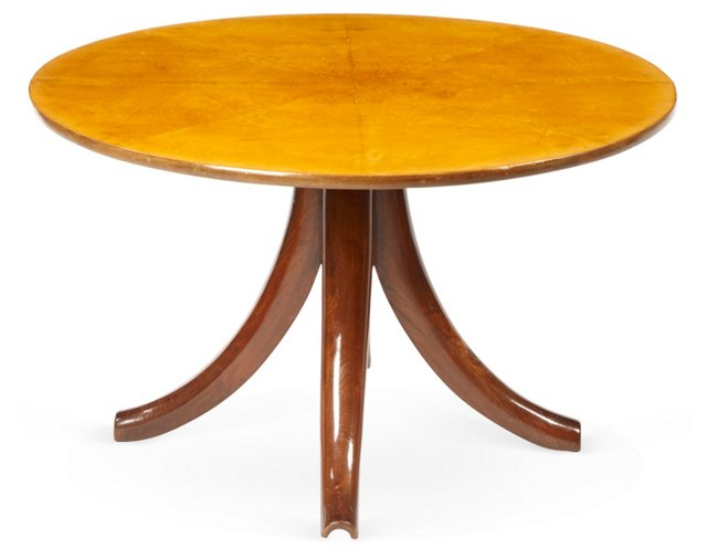 G. Ulrich Cocktail Table