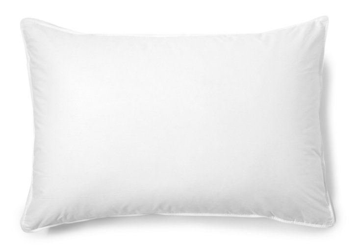 Compartmented Pillow, Firm