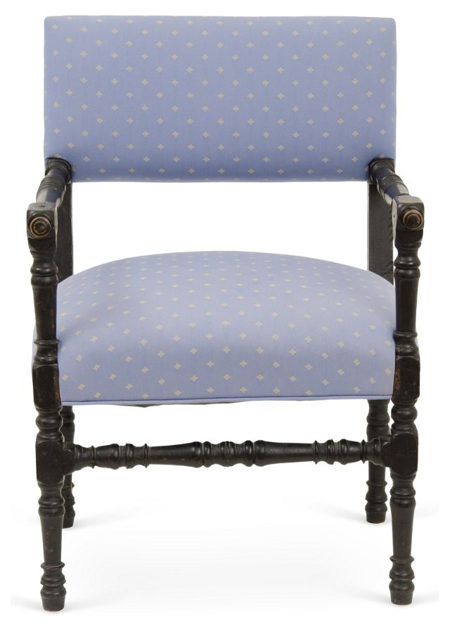 Louis-XIII Style Chair