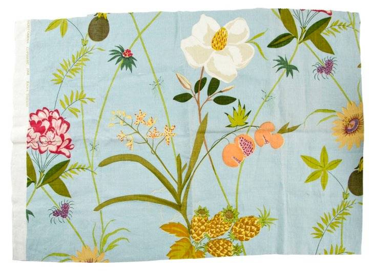 Raoul Textiles, Secret Garden III