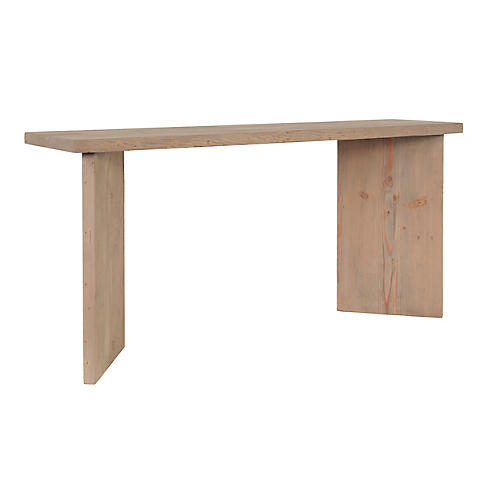 "Cadden 70"" Console, Natural"