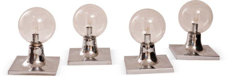 Artemide Lights, Set of 4