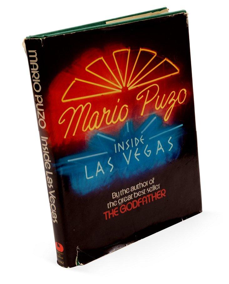 Mario Puzo's Inside Las Vegas