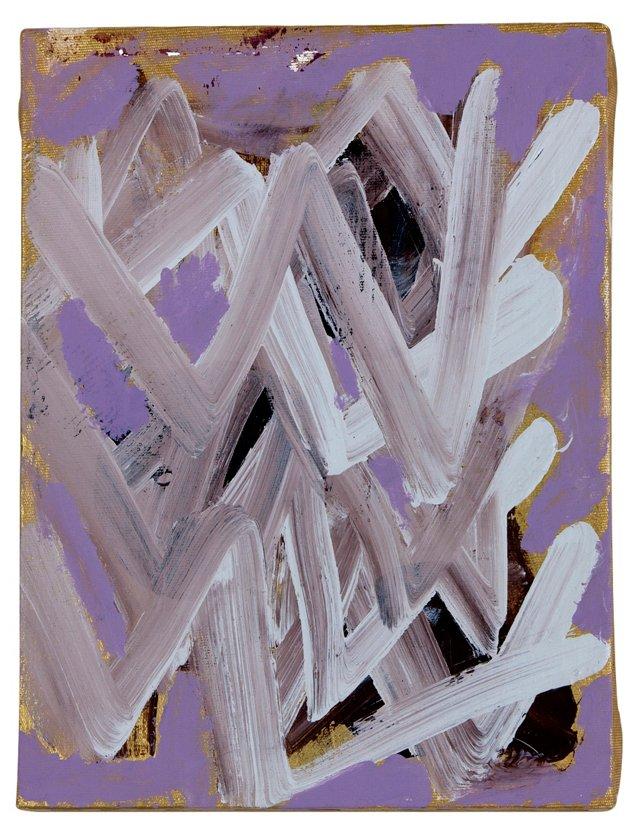 Bachman Kinetic Series Painting II