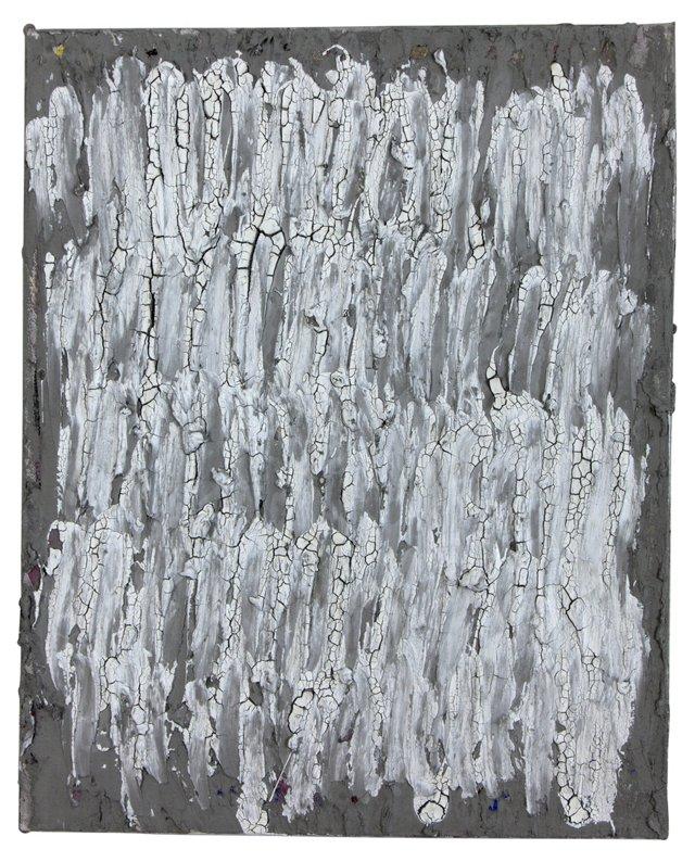 Bachman Abstract Painting II
