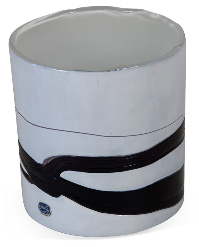 Bohemia Glass Vase