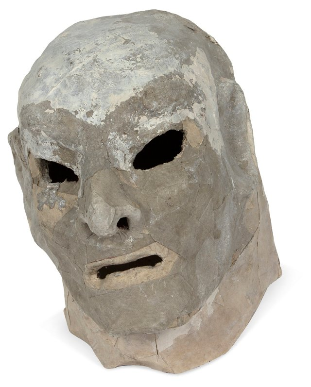 Special Effects Mask