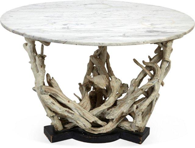 Driftwood Center Table