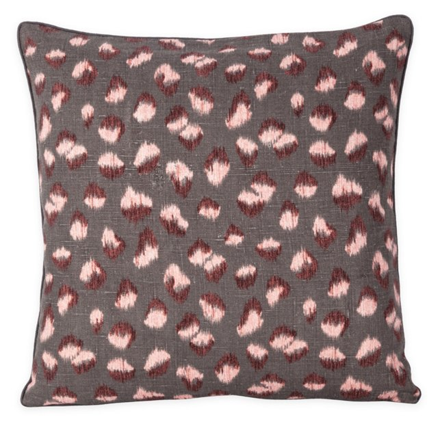 Feline Pillow
