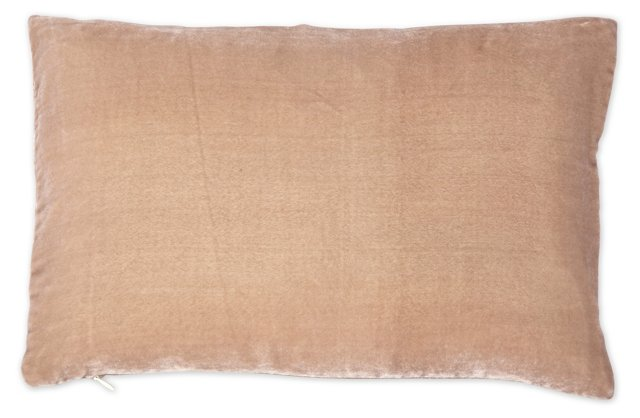 Element Pillow, Taupe