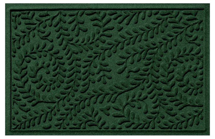 Boxwood Mat, Evergreen