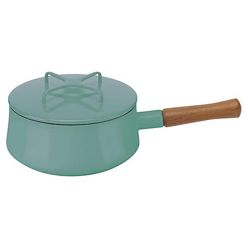 Kobenstyle Sauce Pan, Teal