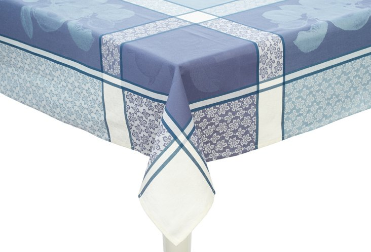 Quince Tablecloth