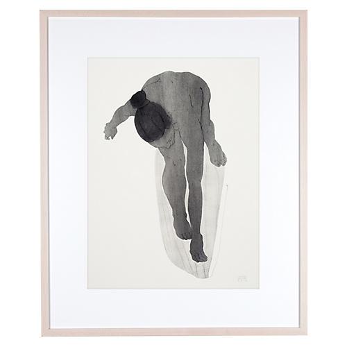 Christian Johnson, Untitled II