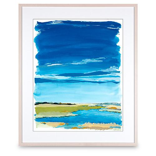Summer Marsh, Karin Olah