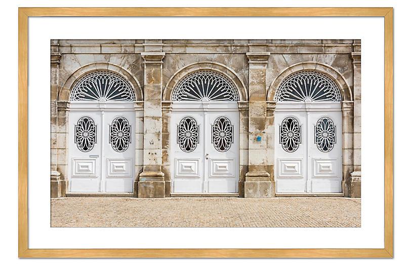 Richard Silver, Doors of Lisbon