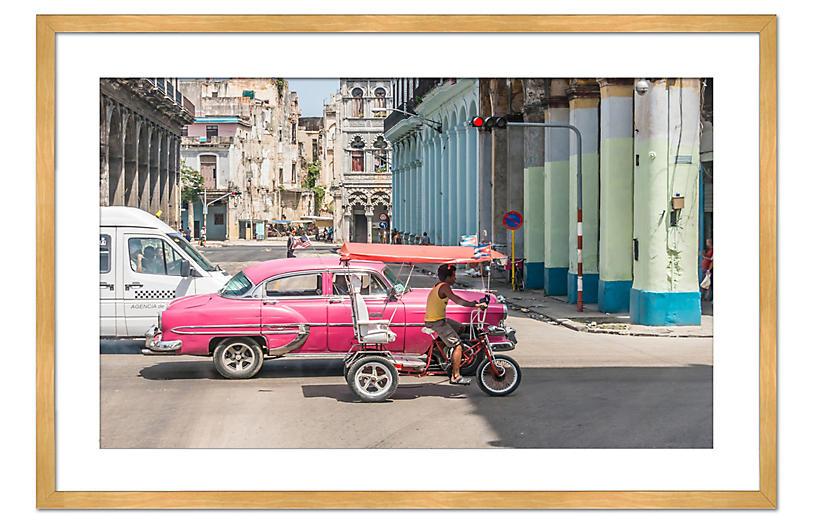 Richard Silver, Havana, Cuba