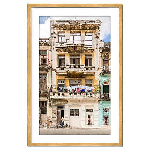 Havana Home, Richard Silver
