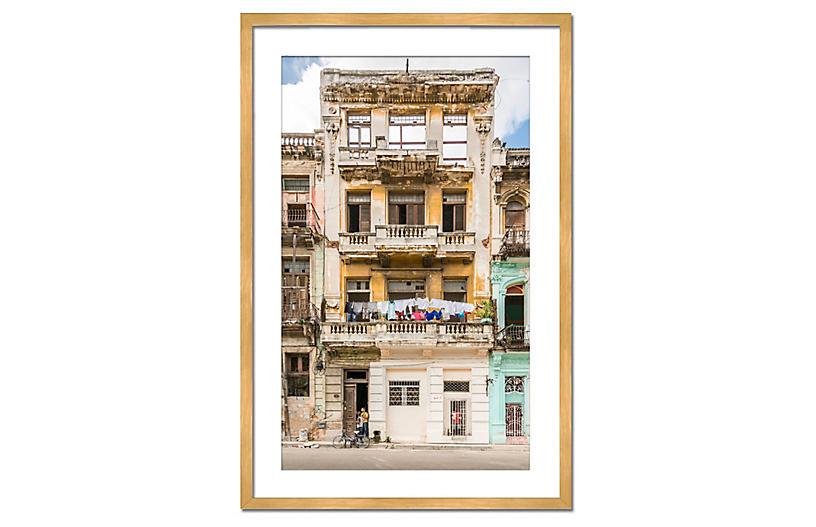 Richard Silver, Havana Home