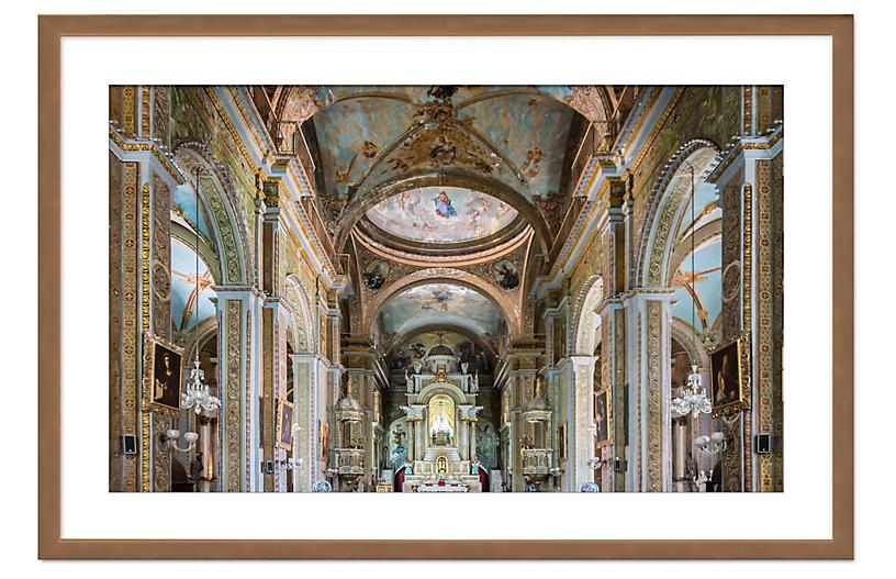 Richard Silver, Iglesia de la Havana