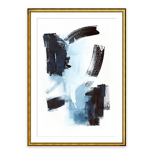 Blue Wind, Ilana Greenberg
