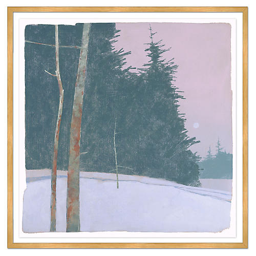 Greg Hargreaves, Northern Pines