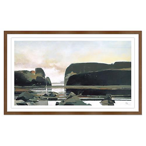 Irish Coast, Greg Hargreaves