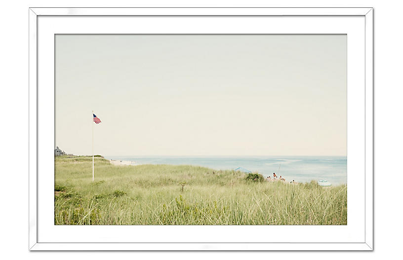 Christine Flynn, Nantucket