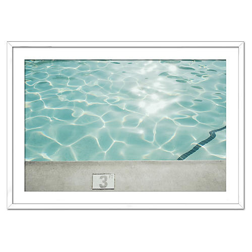 Christine Flynn, Pool