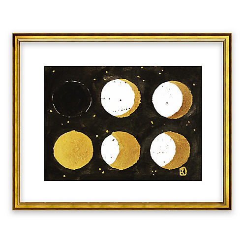 Laura Roebuck, Noir Moon Phase