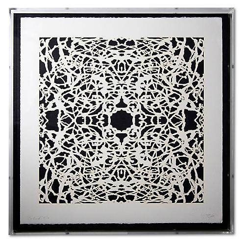 Garland-Charcoal, Donna Ruff