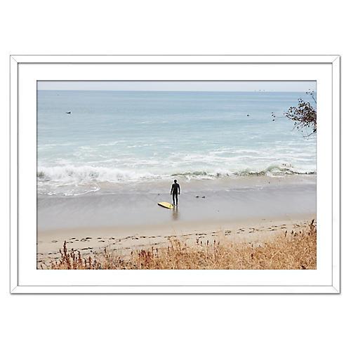 Bryce Duffy, Lone Surfer