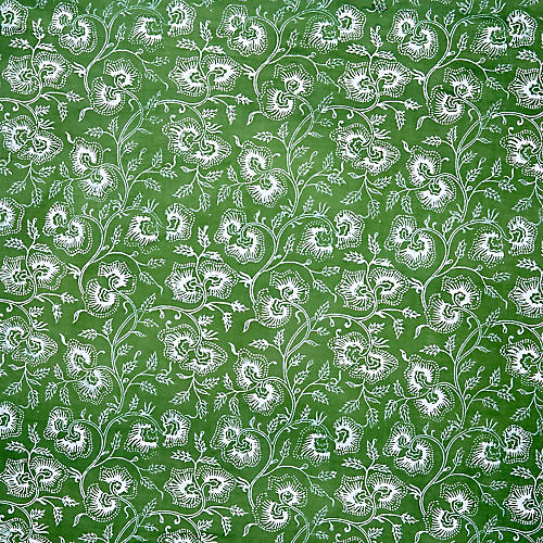 S/10 Bunny Williams, Vine Gift Wrap Sheets